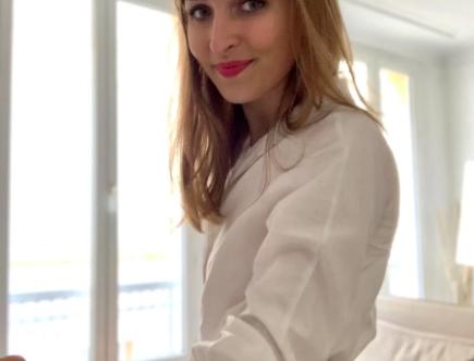 Sarah ELT Mazart