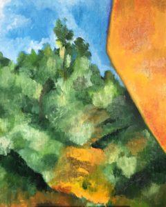 Cézanne Mazart ELT